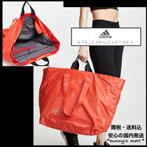 adidas by Stella McCartney Collaboration Yoga & Fitness Bags