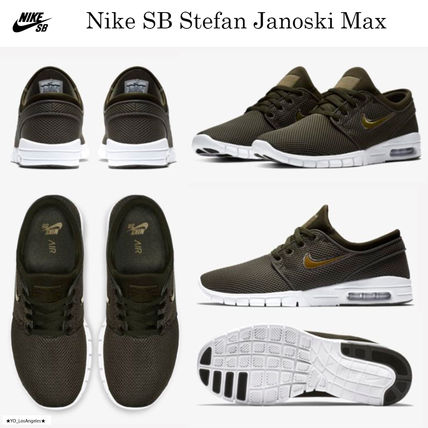 stable quality coupon codes release info on Nike SB Stefan Janoski 2019 SS Street Style Sneakers