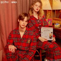 SPAO Unisex Collaboration Lounge & Sleepwear