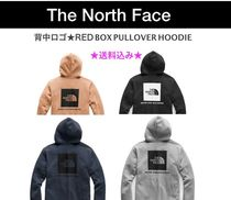THE NORTH FACE Pullovers Unisex Long Sleeves Hoodies