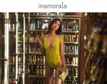Inamorata Swim Plain Cotton Slips & Camisoles