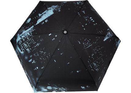 THE NORTH FACE Collaboration Umbrellas & Rain Goods