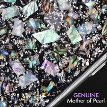 Case Mate Karat - Mother of Pearl case for iPhone and Galaxy
