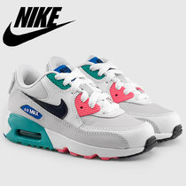 Nike AIR MAX 90 Petit Kids Girl Sneakers