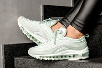 Nike AIR MAX 97 Street Style Low-Top Sneakers