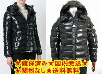 MONCLER BADY Short Down Jackets