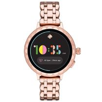 kate spade new york Stainless Elegant Style Digital Watches