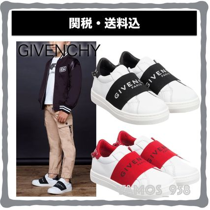 Shop GIVENCHY 2019 SS Unisex Street