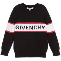 GIVENCHY Kids Girl Tops