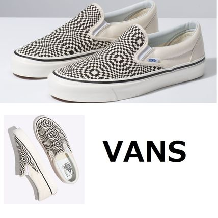 2f2e704dc8 VANS SLIP ON Unisex Street Style Loafers   Slip-ons by Creature - BUYMA