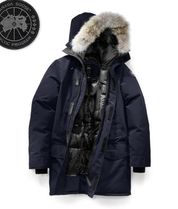 CANADA GOOSE LANGFORD Wool Down Jackets