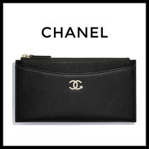 CHANEL Pouches & Cosmetic Bags