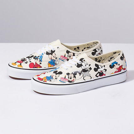 c90eda0a53f8 ... VANS Low-Top Casual Style Unisex Street Style Collaboration ...
