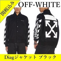 Off-White Short Souvenir Jackets
