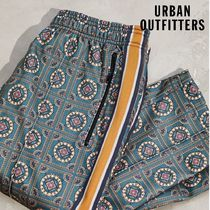 Urban Outfitters Printed Pants Patterned Pants