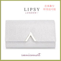 Lipsy 2WAY Chain Plain Party Style Party Bags