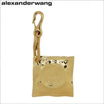 Alexander Wang Street Style Home Party Ideas Keychains & Bag Charms