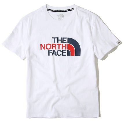 THE NORTH FACE More T-Shirts Street Style T-Shirts 2