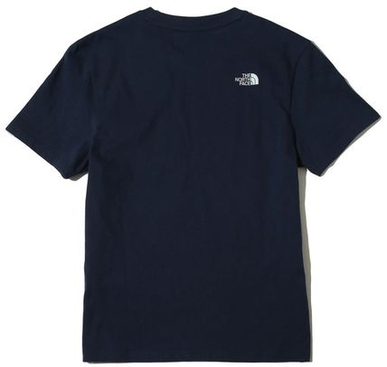 THE NORTH FACE More T-Shirts Street Style T-Shirts 18