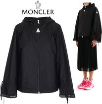 MONCLER ADDIS Short Plain Jackets
