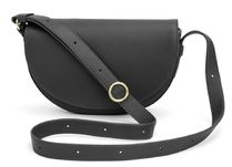 CUYANA Casual Style 2WAY Plain Leather Elegant Style Crossbody