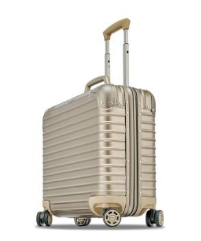 RIMOWA TOPAS Rimowa Topas Business Trolley Multi-wheel 29L Titanium Gold