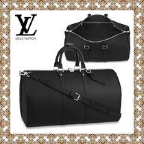 Louis Vuitton Blended Fabrics Carry-on Luggage & Travel Bags