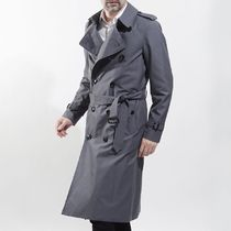 Burberry Long Trench Coats