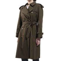 Burberry Long Coats