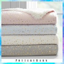 Pottery Barn Unisex Throws