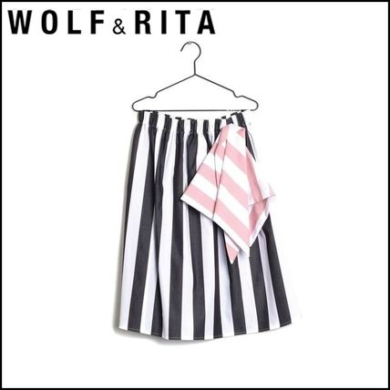 wolf & Rita Kids Girl More Bottoms Petit Kids Girl  Bottoms