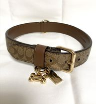 Coach SIGNATURE Pet Supplies