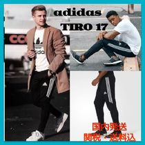 adidas Stripes Street Style Plain Joggers & Sweatpants