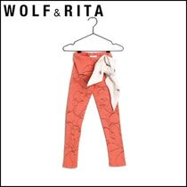 wolf & Rita Kids Girl  Bottoms