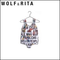 wolf & Rita Kids Girl Swimwear