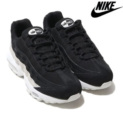 quality design 04a4b ca0cb Nike. Casual Style Unisex Low-Top Sneakers  AIR MAX 95    2019 SS
