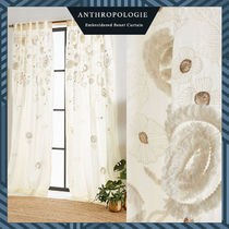 Anthropologie Home Party Ideas Curtains