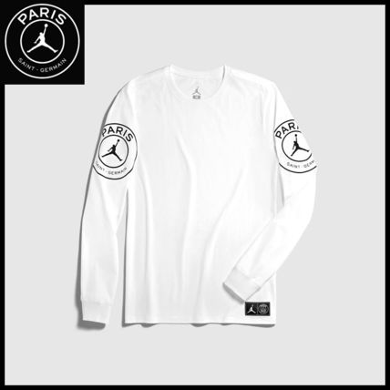 225dca76 ... Nike Long Sleeve Street Style Collaboration Long Sleeves Long Sleeve T- Shirts ...