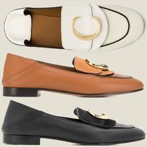 Chloe Loafer Pumps & Mules