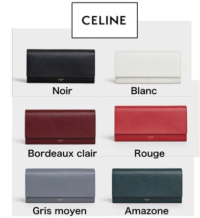 f454632577f CELINE More Accessories Calfskin Plain Accessories 7 CELINE More Accessories  Calfskin Plain Accessories ...