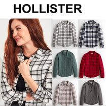 Hollister Co. Casual Style Shirts & Blouses