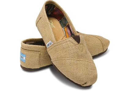 Rubber Sole Plain Slippers Slip-On Shoes