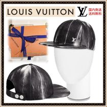 Louis Vuitton Oversized Beret & Hunting Hats