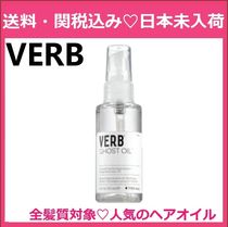 VERB Hair Oil & TreatMenst