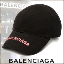 BALENCIAGA Collaboration Caps