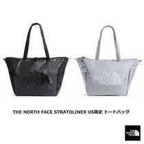 THE NORTH FACE Unisex Nylon A4 Totes