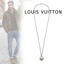 Louis Vuitton Necklaces & Chokers
