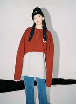 ANOTHERYOUTH Unisex Street Style Knit Hats