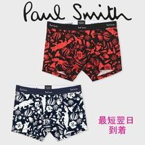 Paul Smith Other Animal Patterns Boxer Briefs