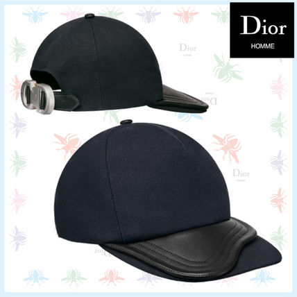DIOR HOMME Men s Hats  Shop Online in US  153750129cf4